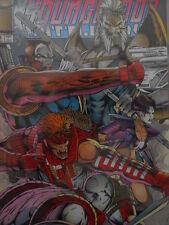 Youngblood n°1 ed. Image Comics  [G.157]