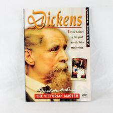 Charles Dickens: The Life and Momentos de Esta Gran Novelista