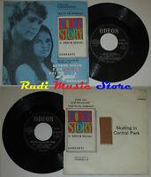 LP 45 7'' VINCE TEMPERA Love story 1971 BACI PERUGINA italy ODEON cd mc dvd*
