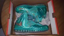 Nike Air Max Hyperposite Statue of Liberty SOL 10.5 524862-301 yeezy rare hype