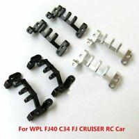 For WPL FJ40 C34 FJ CRUISER RC Car Parts Upgraded Lever Seat Rod Seat 1 Pair