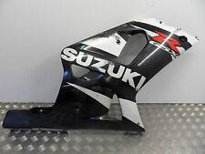 Suzuki GSXR 600 / 750 K1 K3 Right side fairing panel 2001 to 2003