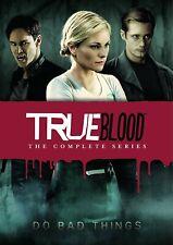 True Blood Complete Series 2008-2014 HD Google Play Download Code