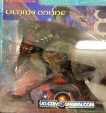 NEW McFarlane Ultima Online Ancient Wyrm Dragon ACTION Figure 2000 Monster Beast