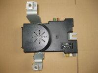 AUDI A3 8p Sintonizador de TV DVB-T Radio Antena Amplificador Unidad Control