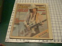 BOB DYLAN -- ROLLING STONE interview part II; nov 16th 1978 complete