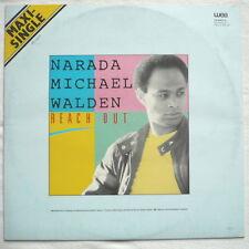 """Narada Michael Walden-Reach Out - 12""""-maxi"""