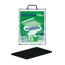 Aktivkohle-Filter / 2 Filter / für alle Modelle bis 60 cm / Zubehör / Dunstabzug