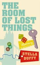 The Room Of Lost Things by Duffy, Stella Hardback Book The Cheap Fast Free Post