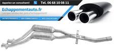 Catalyseur BMW Serie 5 E39 530d/525d  2.5/3.0 18312248262