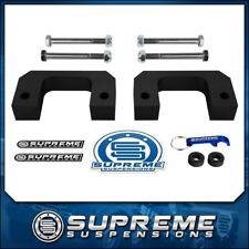 "2007-2018 Chevy Silverado GMC Sierra Front 2"" Level Lift Kit Bottom Struts PRO"