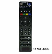 Manhattan RC-1978 HD FTA / IPTV Receiver OEM Remote Control, NO LOGO