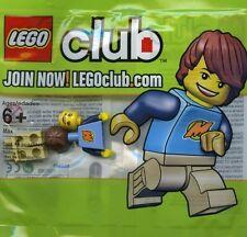 Lego Club Max 852996 Polybag BNIP*