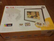 "Kodak EasyShare P720 7"" Digital Picture Frame"