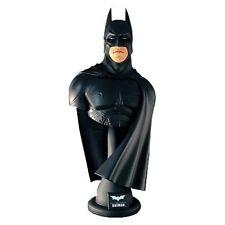 HOT TOYS DARK KNIGHT 1/4 SCALE BATMAN BUST - NEW