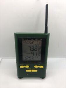 John Deere RGR126 Wireless Rain Gauge Weather Station