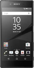Sony Xperia Z5 Schwarz, Android Smartphone