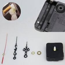 Clock Movement Parts Wall Quartz Mechanism Hand DIY Replacement Tool Kit Set