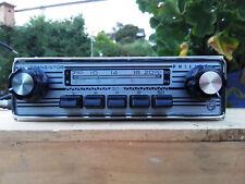 Auto-radio Philips, radio para coche, vintage car radio