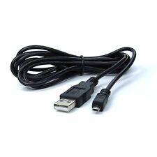 OLYMPUS X-915/X-920/X-925/X-930/X-935 Digital Cámara USB Cable Brande..