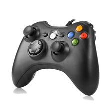 XBox 360 Style USB Wired Vibration Gamepad Joystick For PC Controller US Stock
