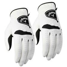 Callaway Left-Handed Golf Gloves for Men