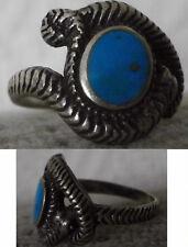 Ovale Ringe mit Edelsteinen aus Feinsilber