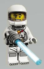 Unopened LEGO® SERIES 1 -8683 - Spaceman- minifigure (#13) Sealed Foil Pouch