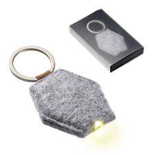 LED Schlüsselanhänger Taschenlampe Schlüsselleuchte Outdoor Camping Licht Lampe