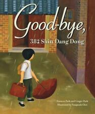 Good-Bye, 382 Shin Dang Dong by Park, Frances