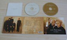 CD + DVD ALBUM DIGIPACK LES PRETRES GLORIA 18 TITRES 2011