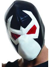 Adultos para Hombre DC Comics Clásico Accesorio Disfraz Máscara de Bane