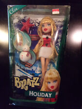 Bratz Holiday Cloe Fashion Doll With Ornament For You Unopened