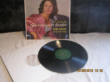VINYL MUSIC OF JEROME KERN YOU WERE NEVER LOVELIER EX CON  COLUMBIA 33SX106