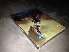 STEELBOOK BLU RAY LES GOONIES EDITION LIMITE A 4000 EX. NEUF // THE GOONIES NEW