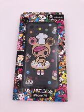 Tokidoki iPhone 7/8 Case: Donutella (J6)