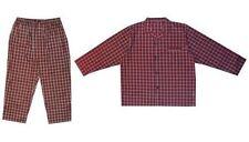 Herren-Nachtwäsche aus Baumwolle