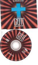 CD--DJ TAYLOR & FLOW -- --- GOTT TANZTE
