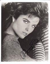 MARIA SHRIVER signed Schwarzenegger  8 x 10 Black / White photo Authentic #MSEBF