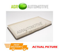 DIESEL CABIN FILTER 46120159 FOR TOYOTA AVENSIS 2.0 126 BHP 2006-08