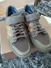 Louis Vuitton Elliptic Men's Sneakers Fall/Winter 2013 Size 9LV=10US $1000