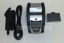 Zebra QLn220 Mobile Printer With 802.11g Wireless Radio P/N:QN2-AUGA0E00-00