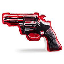 "Revolver 22"" XL Plush Cushion by Andy Warhol Foundation Licenced x KIDROBOT New"