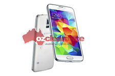 GRADE D Samsung Galaxy S5 G900 4G | 16GB | White | CRACKED LCD Device only