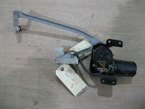 Ferrari 512 TR Windshield Wiper Motor & Linkage # 61528100