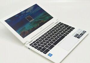 Acer Chromebook CB3-111-C8UB Celeron N2830 2.16 GHz 16GB SSD - 2GB New