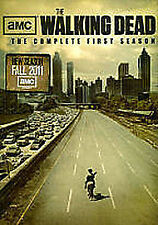 The Walking Dead - Series 1 (DVD)