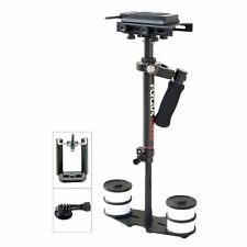Flycam Nano Steadycam Stabilizer System Quick Release Plate for DSLR Camera