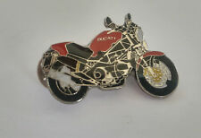Ducati Monster Pin Anstecker