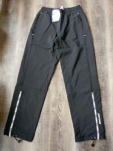 Damen Trainingshose Babolat Pant Women Club Größe L S76104 Sporthose